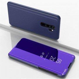 Etuis Xiaomi Redmi Note 8 Pro Cover Translucide Violet