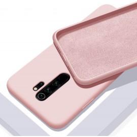 Coque Xiaomi Redmi Note 8 Pro Extra Fine Rose