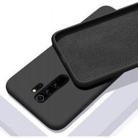 Coque Xiaomi Redmi Note 8 Pro Extra Fine Noire