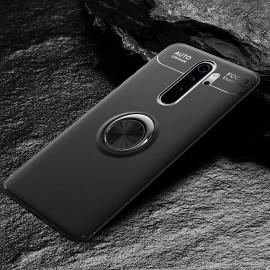 Coque Anneau Xiaomi Redmi Note 8 Pro Noire