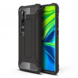Coque Xiaomi MI Note 10 Anti Choques Noire