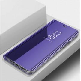 Etuis Xiaomi Mi Note 10 smart Cover Lila