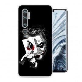 Coque Silicone Xiaomi Mi Note 10 Joker