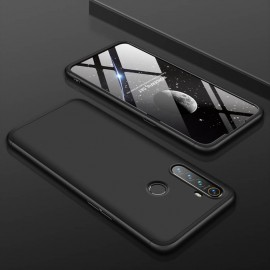 Coque 360 Realme 5 Pro Noire