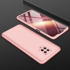 Coque 360 Xiaomi Redmi Note 9 PRO Rose