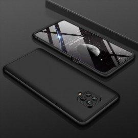 Coque 360 Xiaomi Redmi Note 9 PRO Noire