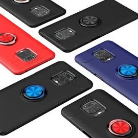 Coque Anneau Xiaomi Redmi Note 9 PRO