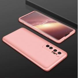 Coque 360 Xiaomi Mi Note 10 Lite Rose