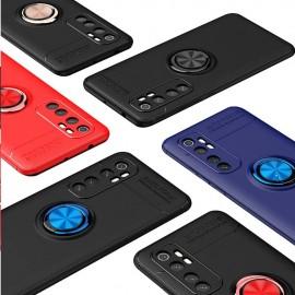 Coque Anneau Xiaomi Mi Note 10 Lite