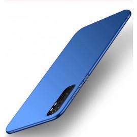 Coque Xiaomi Mi Note 10 Lite Extra Fine Bleue