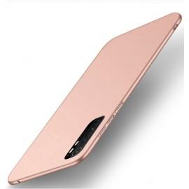 Coque Xiaomi Mi Note 10 Lite Extra Fine Rose