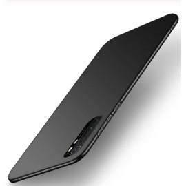 Coque Xiaomi Mi Note 10 Lite Extra Fine Noire