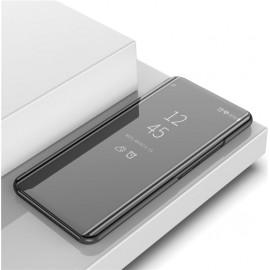 Etuis Xiaomi Mi Note 10 Lite smart Cover Noir