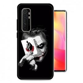 Coque Xiaomi Mi Note 10 Lite Joker Silicone