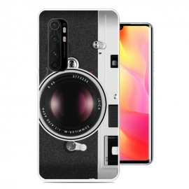 Coque Xiaomi Mi Note 10 Lite Photo Silicone