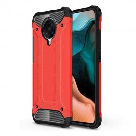 Coque Xiaomi Pocophone F2 PRO Anti Choques Rouge