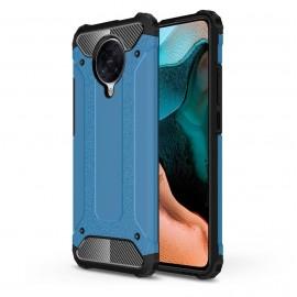 Coque Xiaomi Pocophone F2 PRO Anti Choques Bleue