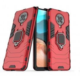 Coque Xiaomi Pocophone F2 PRO TRex Armure Rouge
