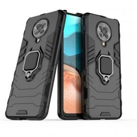 Coque Xiaomi Pocophone F2 PRO TRex Armure Noire