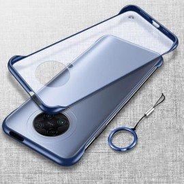 Coque Xiaomi Pocophone F2 Pro Bleue Confort