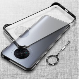 Coque Xiaomi Pocophone F2 Pro Noire Confort