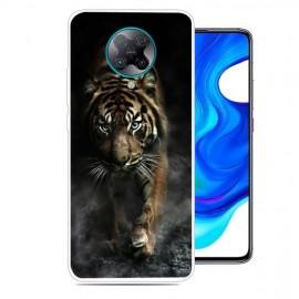 Coque Xiaomi Pocophone F2 Pro Felin TPU