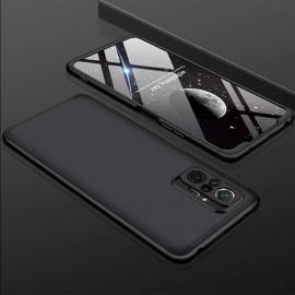 Coque 360 Xiaomi Redmi Note 10 PRO Noire