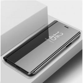 Etuis Xiaomi Redmi Note 10 Pro Miroir Noir