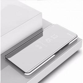 Etuis Xiaomi Redmi Note 10 Pro Miroir Argent