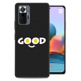 Coque TPU Xiaomi Redmi Note 10 Pro Good