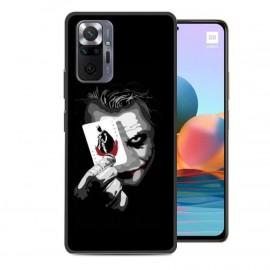 Coque TPU Xiaomi Redmi Note 10 Pro Joker