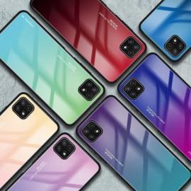 Coque Tpu et Verre Samsung Galaxy A22