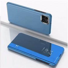 Etuis Samsung Galaxy A22 Cover Bleu