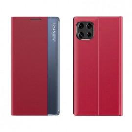 Etui Samsung Galaxy A22 Vision Rouge