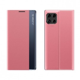 Etui Samsung Galaxy A22 Vision Rose