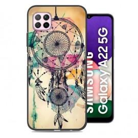 Coque Samsung Galaxy A22 imprimée Attrape-Rêves