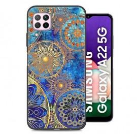 Coque Samsung Galaxy A22 imprimée Mystique