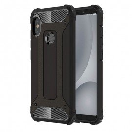 Coque Xiaomi Redmi Note 5 Pro Anti Choques Noir