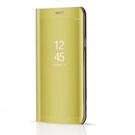 Etuis Huawei Mate 10 Squizz Dorée