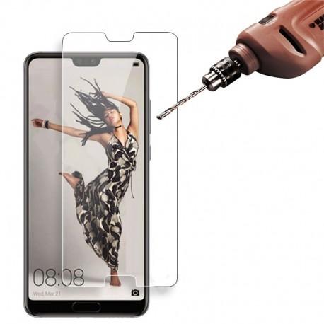 Verre trempé Huawei P20 Protecteur d'écran
