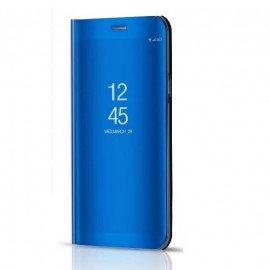 Etuis Huawei Mate 10 Squizz Bleue