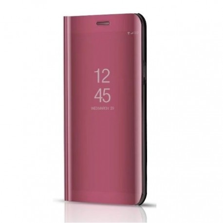 Etuis Huawei Mate 10 Squizz Rouge