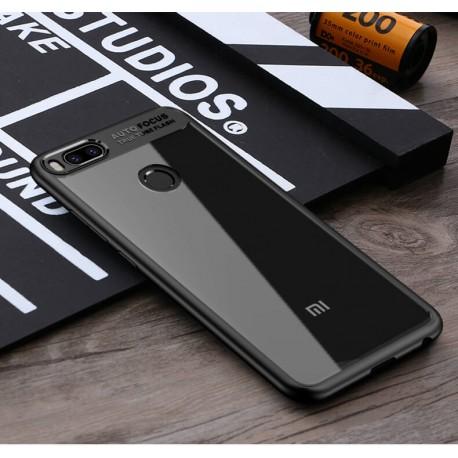 Coque Acrilique Xiaomi MI A1 Supreme noir