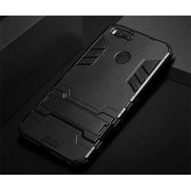 Coque Xiaomi MI A1 Anti Choques Noir