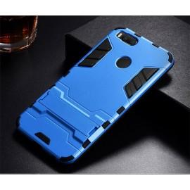 Coque Xiaomi MI A1 Anti Choques Bleu