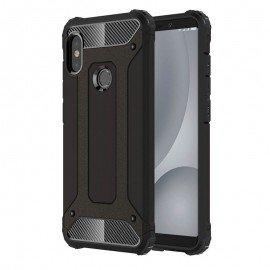 Coque Xiaomi Redmi Note 5 Anti Choques Noir