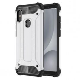 Coque Xiaomi Redmi Note 5 Anti Choques Gris