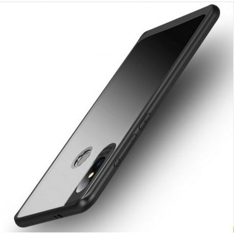 Coque Acrilique Xiaomi MI 6X Supreme noir