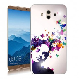 Coque Huawei Mate 10 Silicone Dreams