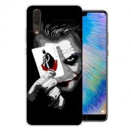 Coque Silicone Huawei P20 Joker